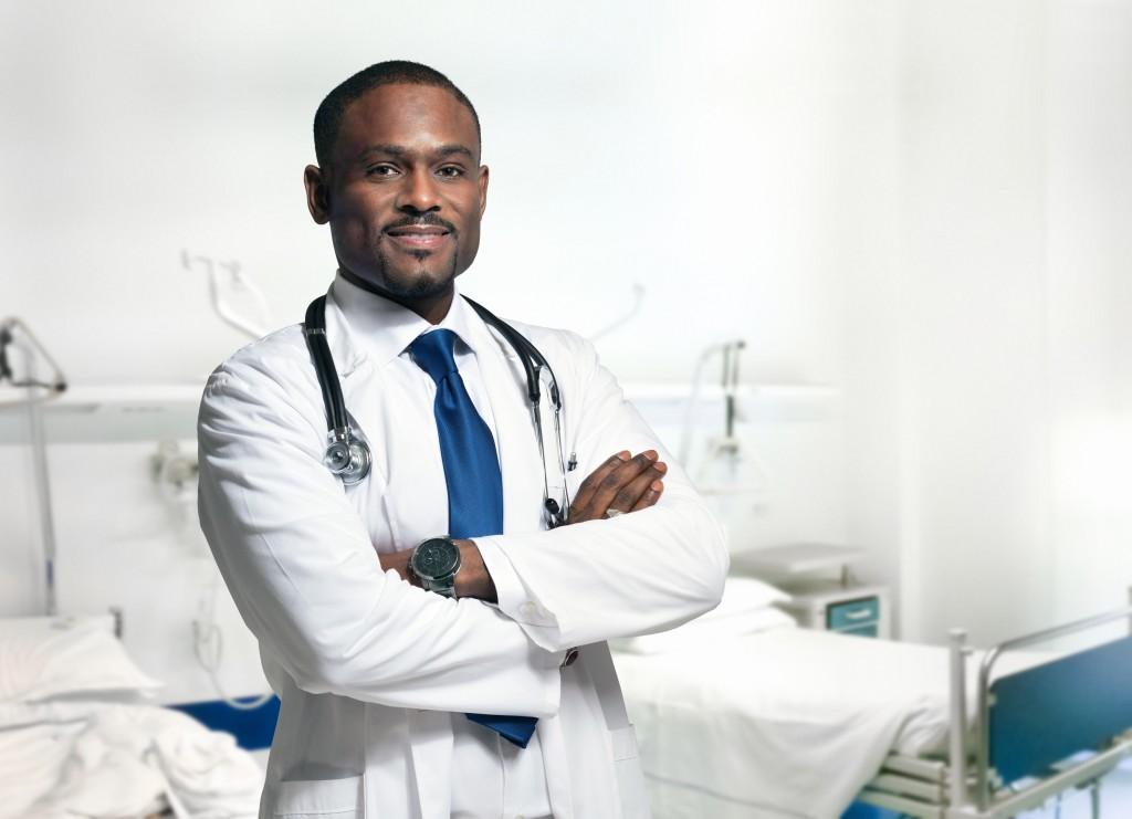 Black doctors com